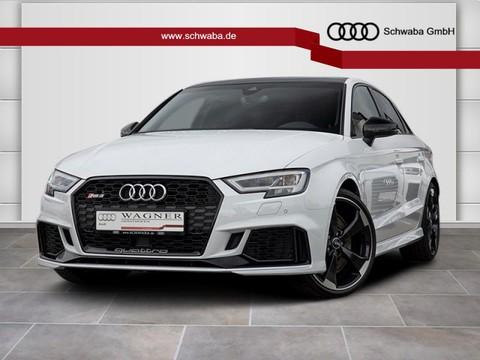 Audi RS3 2.5 TFSI Lim