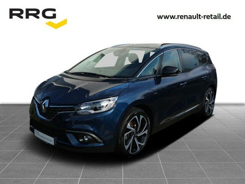 Renault Grand Scenic 1.7 IV Edition dCi 150 6d
