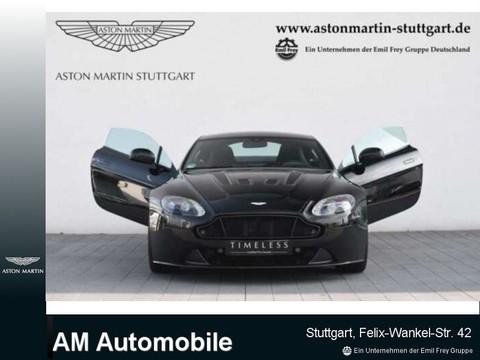 Aston Martin V12 Vantage S-Plus Handschalter