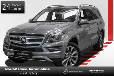 Mercedes GL 500 undefined