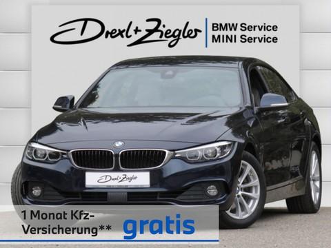 BMW 430 d Gran Coupe Advantage