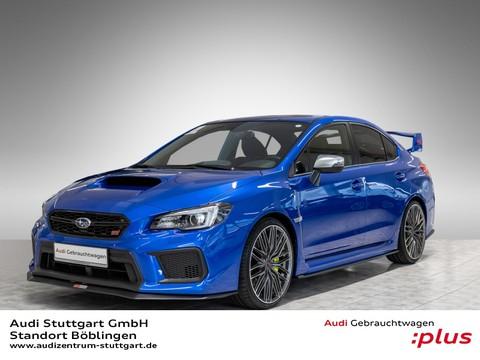 Subaru Impreza 2.5 Sport WRX STI Lim Glas