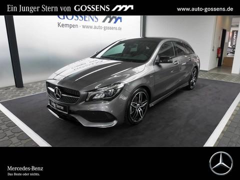 Mercedes CLA 200 SB AMG