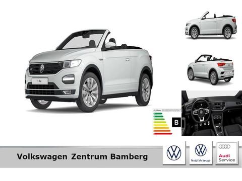 Volkswagen T-Roc Cabriolet 1.5 TSI R-LINE