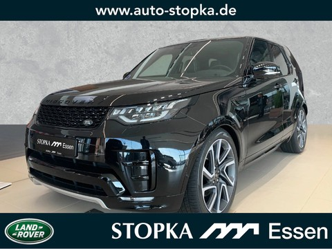 Land Rover Discovery 3.0 SDV6 HSE Perf Plus Lea 744