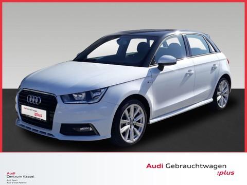 Audi A1 1.0 TFSI Sportback 17