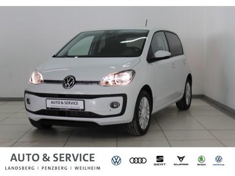 """Volkswagen up 1.0 """"UNITED"""""""