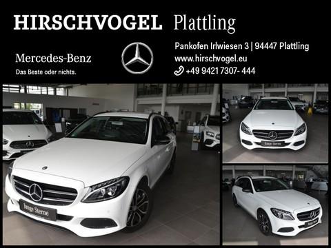 Mercedes-Benz C 200 AVANTGARDE Night EASY-PACK