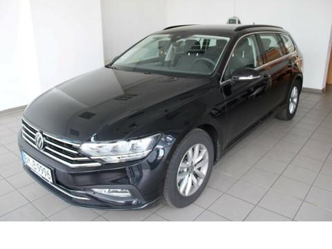 Volkswagen Passat Variant 2.0 l TDI Business Prem