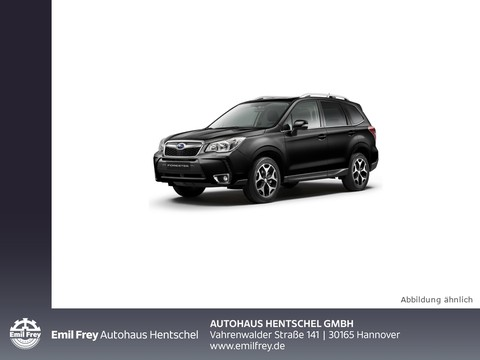 Subaru Forester 2.0 ie Active MJ20