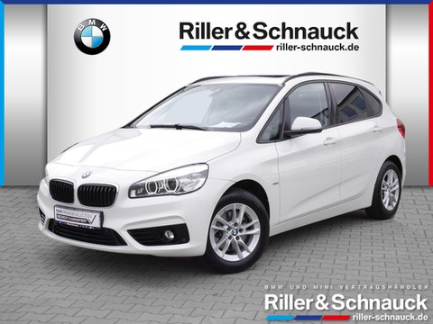 BMW 220 Active Tourer xDrive Sport Line