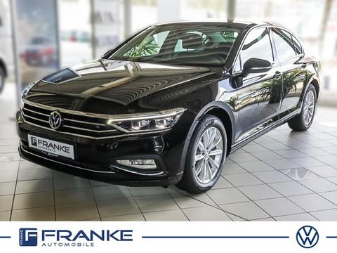 Volkswagen Passat 2.0 TSI Business OPF