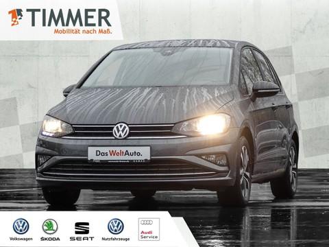 Volkswagen Golf Sportsvan 1.0 TSI IQ DRIVE