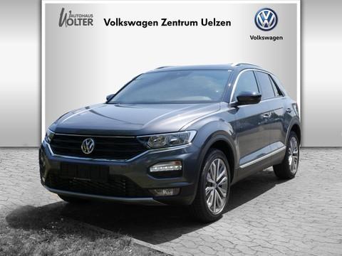 Volkswagen T-Roc 1.5 TSI United