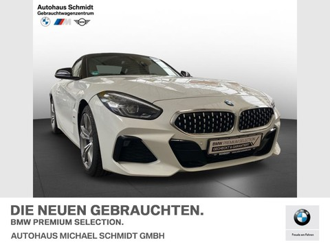 BMW Z4 sDrive30i M Sport LIVE PROF ADAP