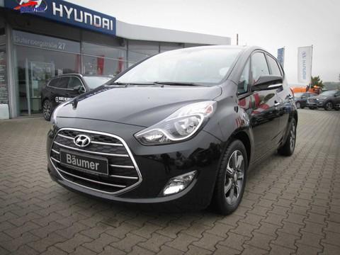 Hyundai ix20 1.4 Passion Plus-Paket