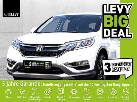 Honda CR-V ELEGANCE