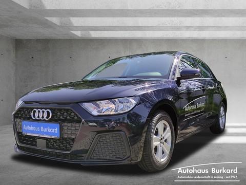 Audi A1 1.0 25 Sportback Sitzheitzung