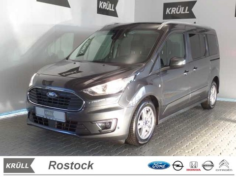 Ford Grand Tourneo 1.5 TDCi Connect EcoBlueTitanium (EU6d-)