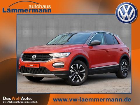 Volkswagen T-Roc 1.5 TSI IQ DRIVE CLIMA LANE-ASSIS
