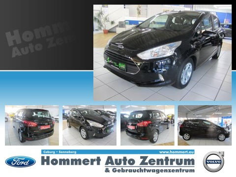Ford B-Max 1.0 EcoBoost Edition Winter Paket