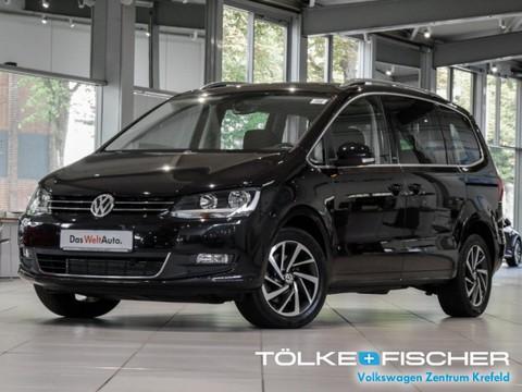 Volkswagen Sharan 2.0 TDI 17