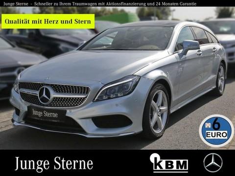 Mercedes-Benz CLS 250 d SB AMG °° AFA°TWA°°°°