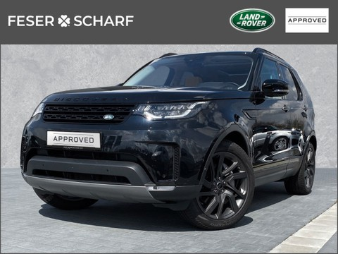Land Rover Discovery SDV6 HSE LUXURY Blackp 21