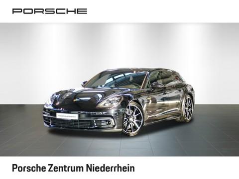 Porsche Panamera 4 E-Hybrid Sport Turismo 10 Jahre