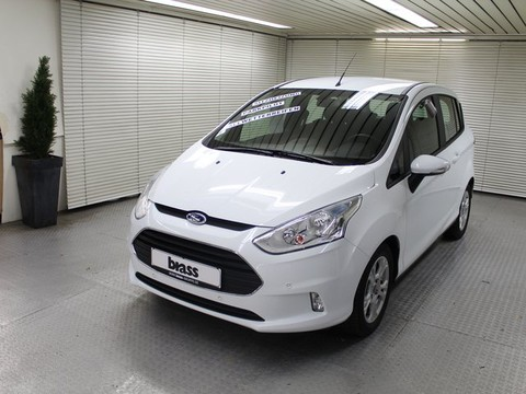 Ford B-Max 1.0 EcoBoost Edition