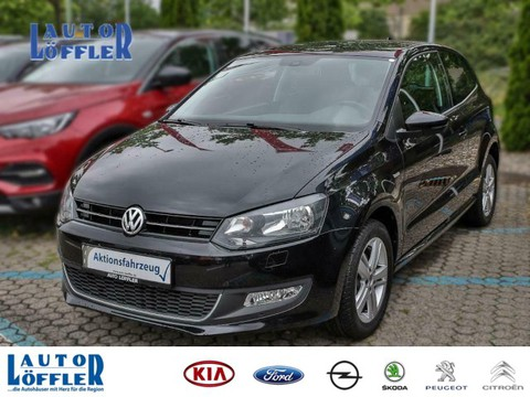 Volkswagen Polo 1.2 Life - PDCh