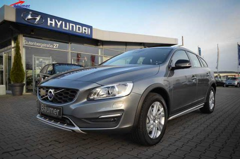 Volvo V60 CC Cross Country D4 AWD Momentum A T