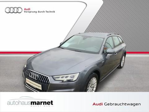 Audi A4 Allroad 3.0 TDI quattro Matix
