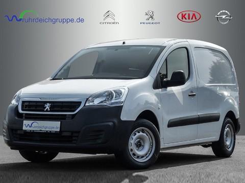 Peugeot Partner L1 Komfort