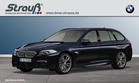 BMW M550 d xDrive M Sportpaket
