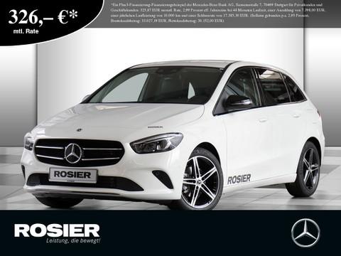 Mercedes-Benz B 180 undefined