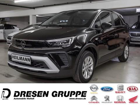 Opel Crossland 1.2 Elegance Sitz Front