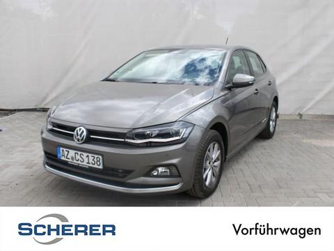Volkswagen Polo 1.6 l TDI Highline LSPII Actv-Info-Display