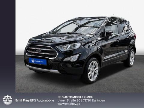Ford EcoSport 1.0 EB TITANIUM