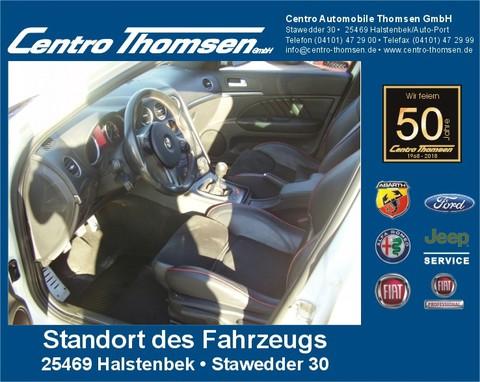 Alfa Romeo Alfa 159 2.0 Sportwagon JTD Neue Reifen