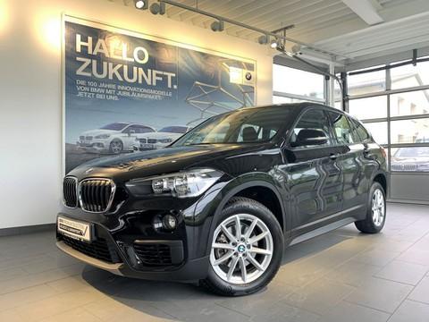 BMW X1 sDrive18i Automatik BusinessP