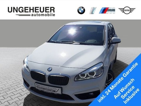 BMW 220 d xDrive Active Tourer Sport Line