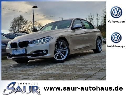 BMW 335 i xDrive Sport Automatik