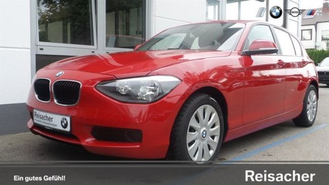 BMW 116 d 5trg