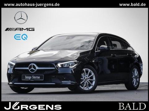 Mercedes-Benz CLA 200 SB Progressive Prem