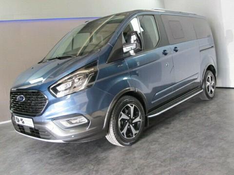 Ford Transit Custom Tourneo ACTIVE SPERRDIFFERENZIAL