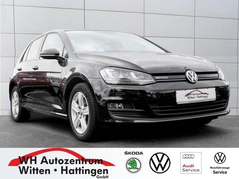 Volkswagen Golf 1.4 TGI VII Comfortline