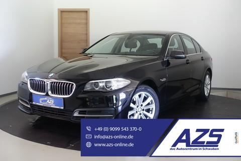 BMW 520 d Turbodiesel | | | |
