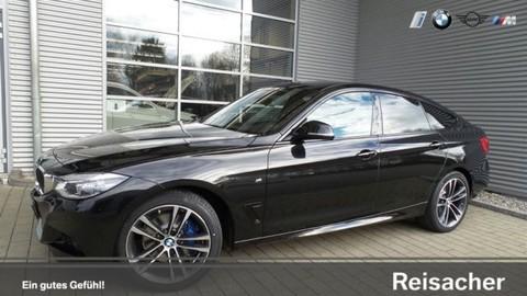 BMW 320 Gran Turismo d A xDrive