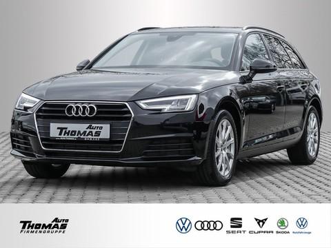 Audi A4 2.0 TFSI Avant